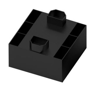 45mm Spacer (Box 270)