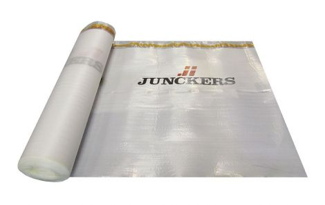 Junckers Polyfoam 2mm thick 30m2