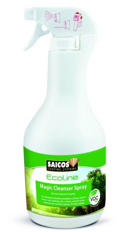 Saicos Ecoline Magic Cleaner 1L-Spray