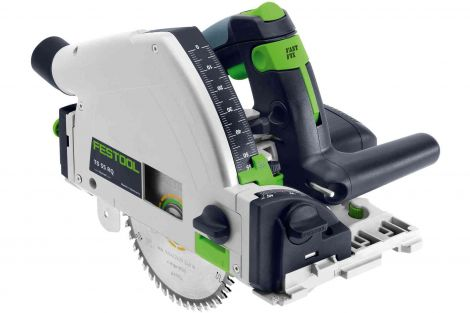 Festool Circular saw TS 55 REQ-Plus-FS 110V