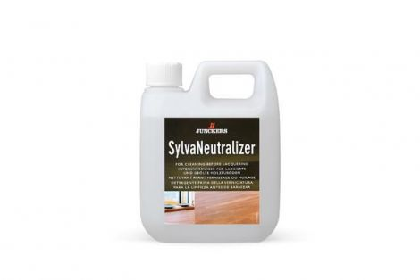 Junckers Sylva Neutraliser 1 Litre