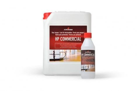 Junckers HP Commercial 5 Litre