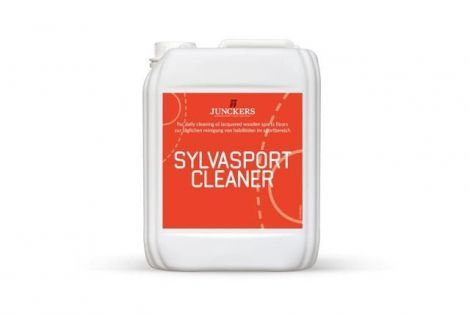 Junckers Sylvasport Cleaner 5 Litre