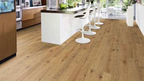 Kahrs Oak Etch - Only 19m2 left!