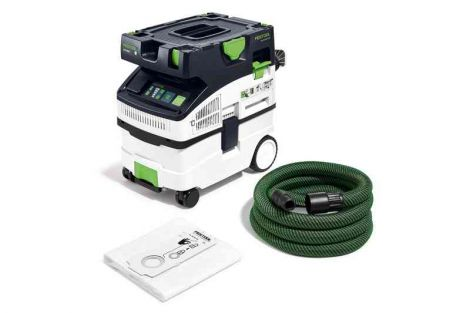 Festool Mobile dust extractor CLEANTEC CTM MIDI I 110V