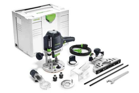 Festool Router OF 1400 EQ-Plus 110V