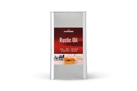 Junckers Rustic Oil Clear 2.5L