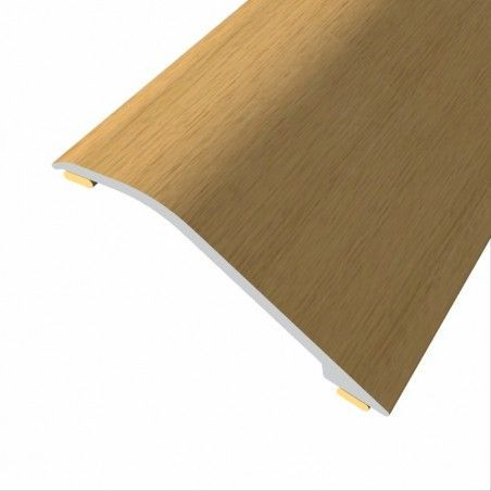 Baglinox real oak self adhesive ramp trim 0-20mm x 900mm