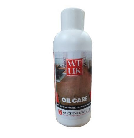 WFUK Liquid Oil Care 1L